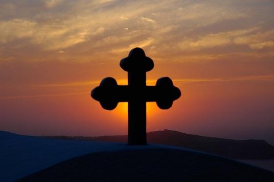 Το μυστήριο του Σταυρού και της αναστάσεως του Χριστού. Προ και Μετά Χριστόν